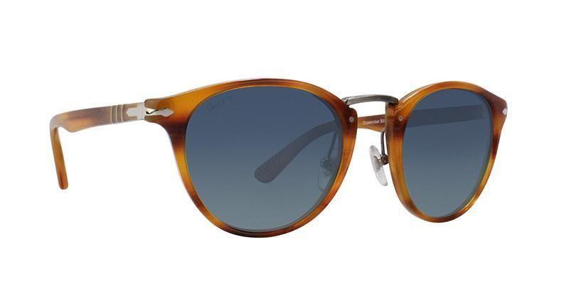 0423b096bdebc Persol - PO 3108S Tortoise - Blue-sunglasses-Designer Eyes