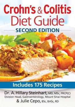 Crohn S And Colitis Diet Guide Includes 175 Recipes Low Residue Diet Crohns Disease Diet Recipes Crohns Recipes
