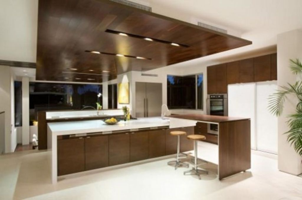 Wonderful Wonderful Modern Ceiling Design For Kitchen Top Catalog Of Kitchen Ceiling  Designs Ideasgypsum False Ceiling   There Are Many Choices That Go Into  Kitchen