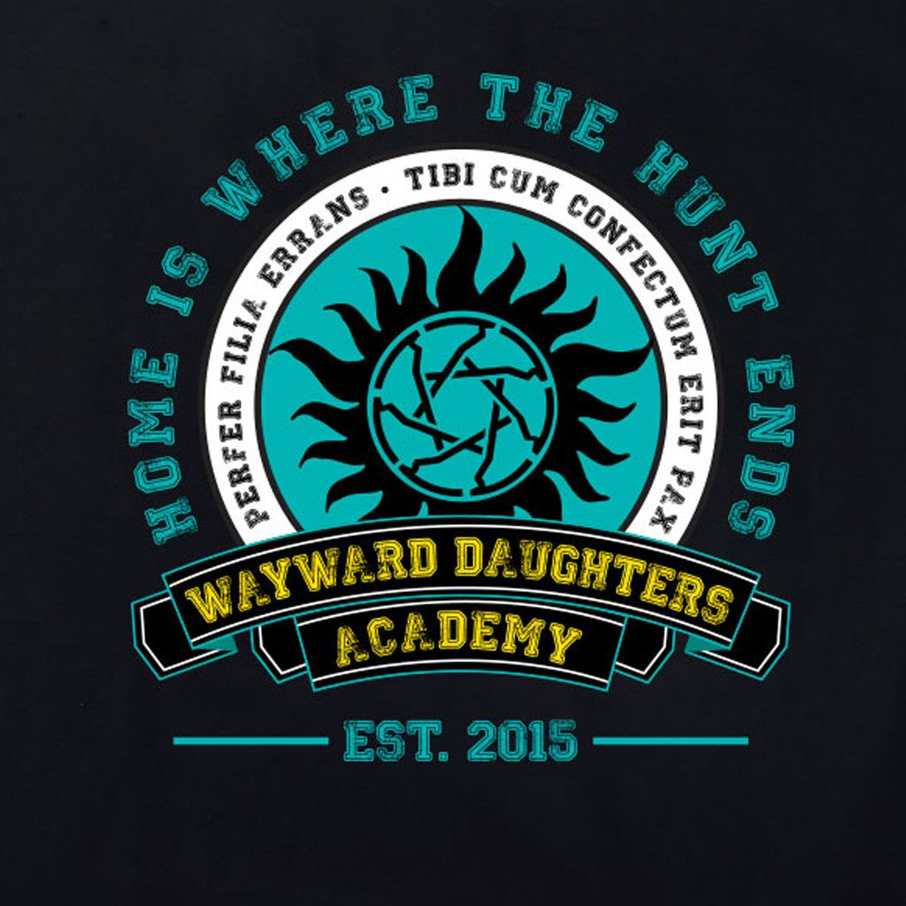 #WaywardDaughters est. 2015