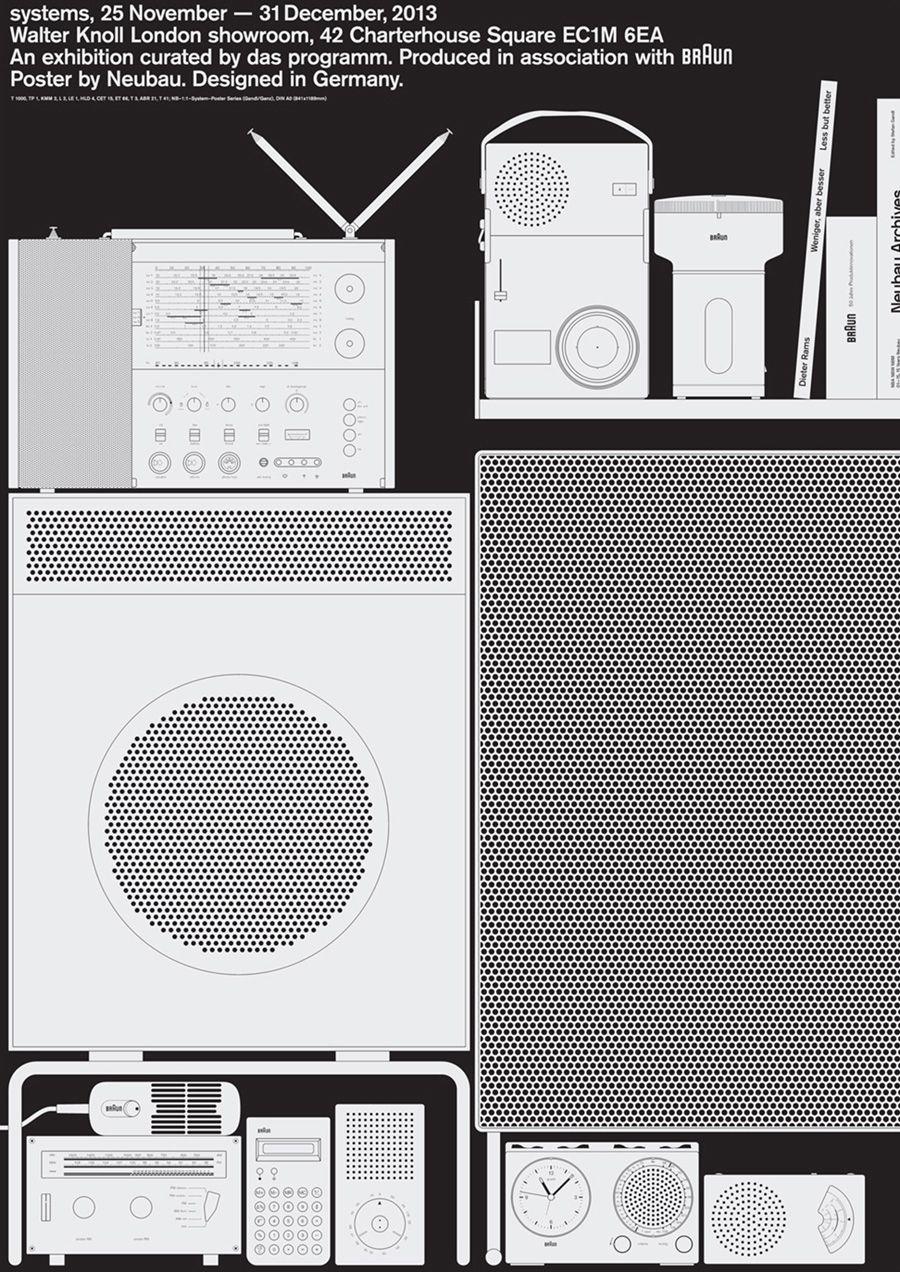 Neubau (Systems: An international group of graphic designers respond ...