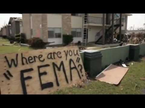 When The Levees Broke A Requiem In Four Acts An Examination Of US Governments Role And Its Response To Hurricane Katrina