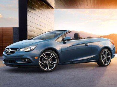 2016 Buick Cascada Pricing Reviews Ratings Kelley Blue Book In 2020 Buick Cascada Chrysler Convertible Car