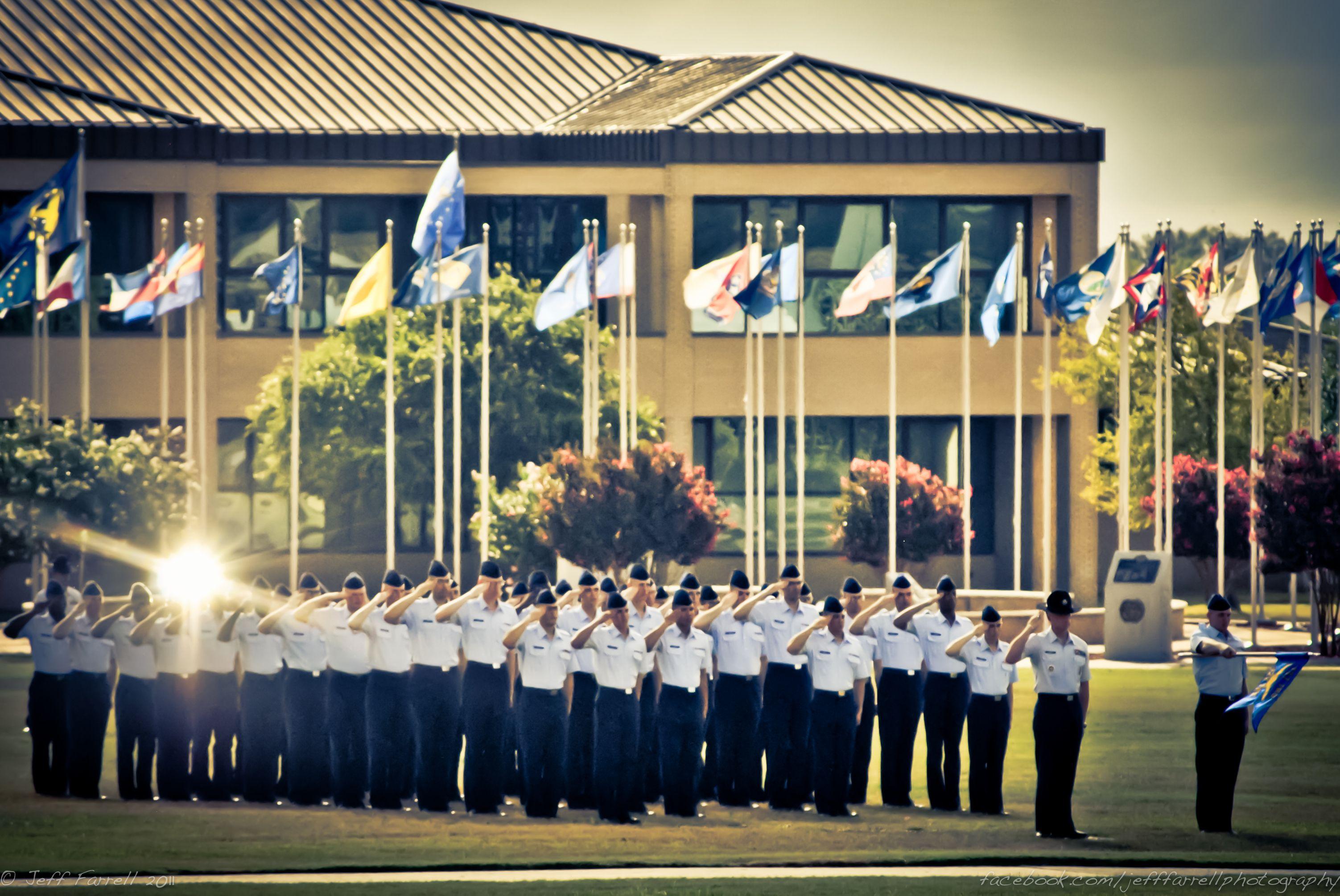 Lackland Air Force Base, Texas Lackland air force base