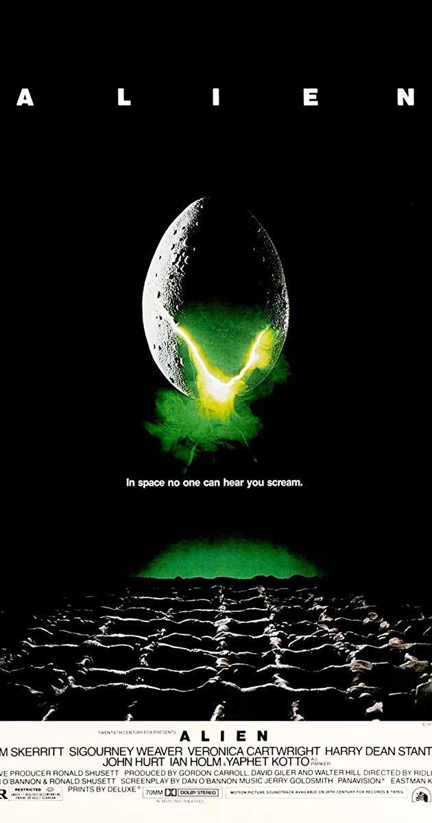 Alien (1979) - IMDb