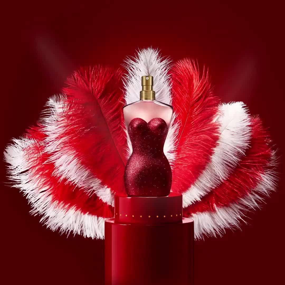 Showtime Dive Into The World Of Classique Cabaret The New Spectacular Eau De Parfum By Jeanpaulgaultier Jean Paul Gaultier Cabaret Eau De Parfum