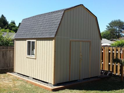 10 X 12 Gambrel Shed Plans Custom T Shirts Section Sheds Diy Shed Plans Shed Plans 12x20 Shed Plans