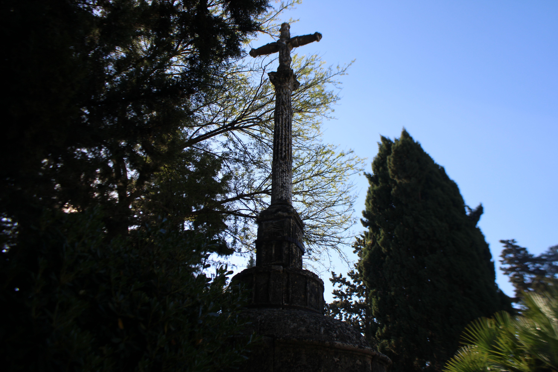 Monasterio de la Cartuja en Jerez de la Frontera