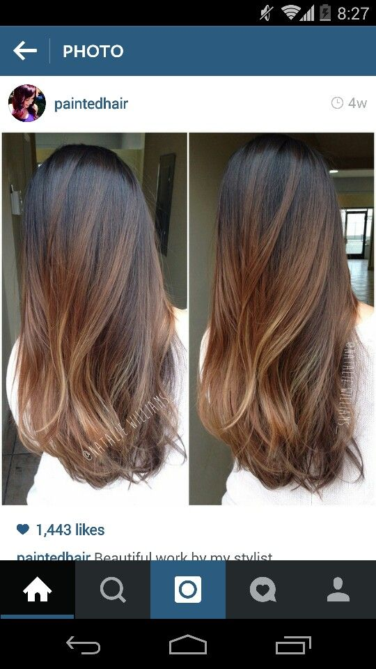 Best 25 Asian Ombre Hair Ideas On Pinterest Asian Ombre