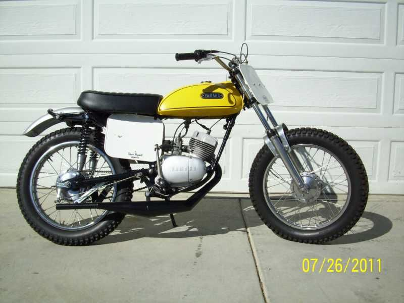 Vintage Enduro Discussions :: Topic: A few of mine (1/1)
