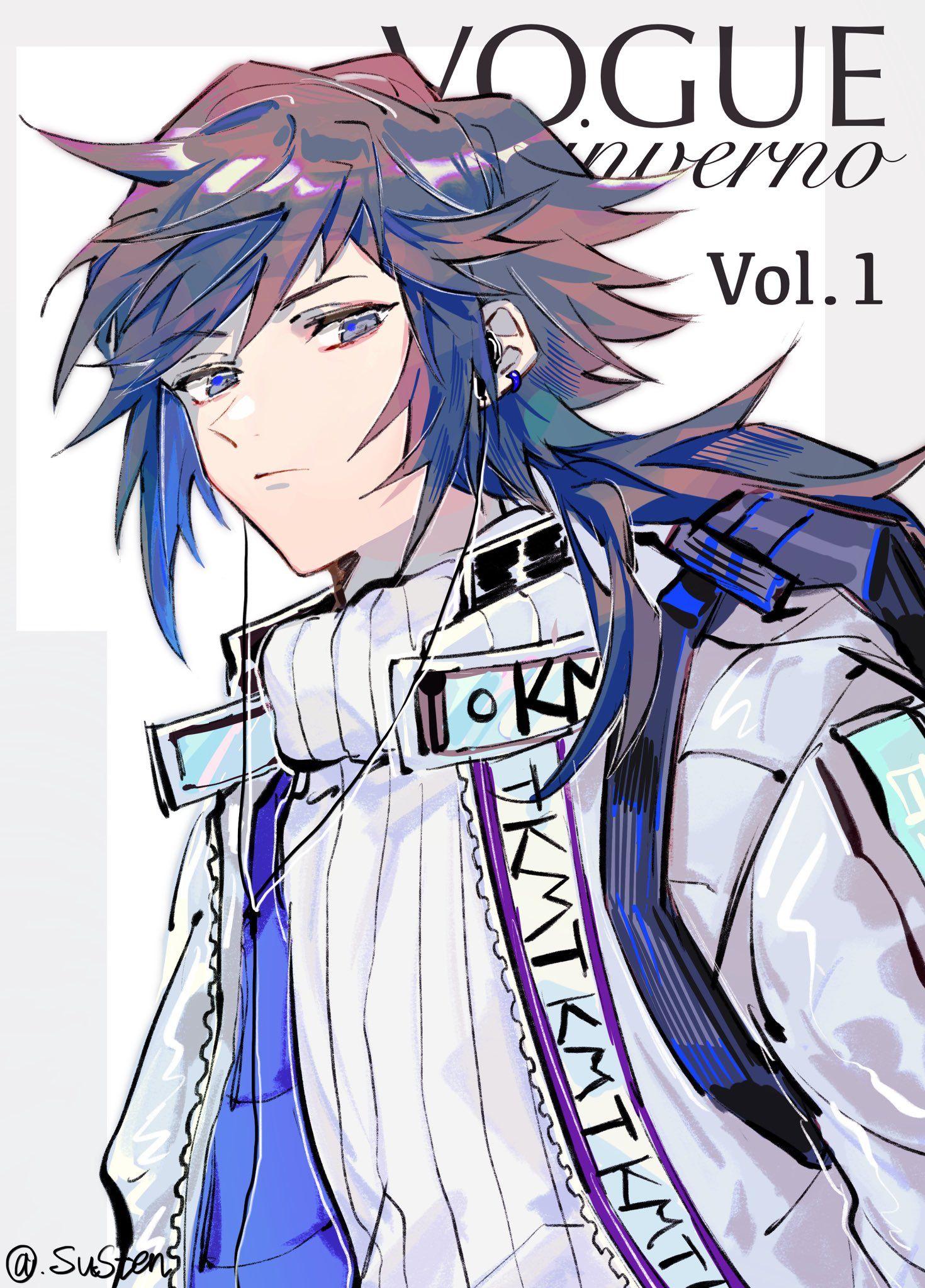 Pin oleh Mitsuki di Kimetsu no yaiba Ilustrasi karakter