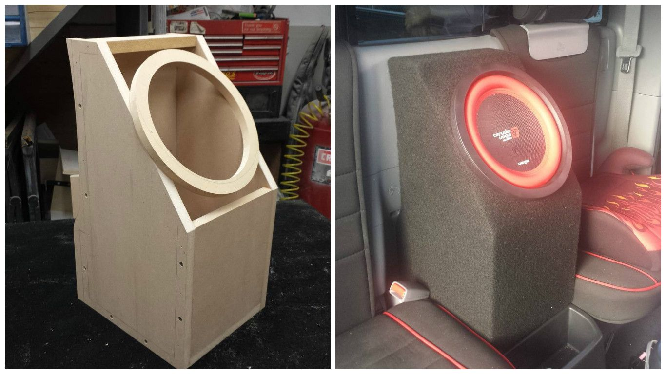 Another awesome enclosure design jimbodesign of aplusautosound for a vega  jpg 1366x768 Death box subwoofer design 0e7eddb52ff81