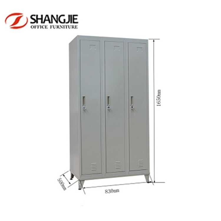 Locker Cabinet Clothes Cabinet Metal Lockers Cabinet