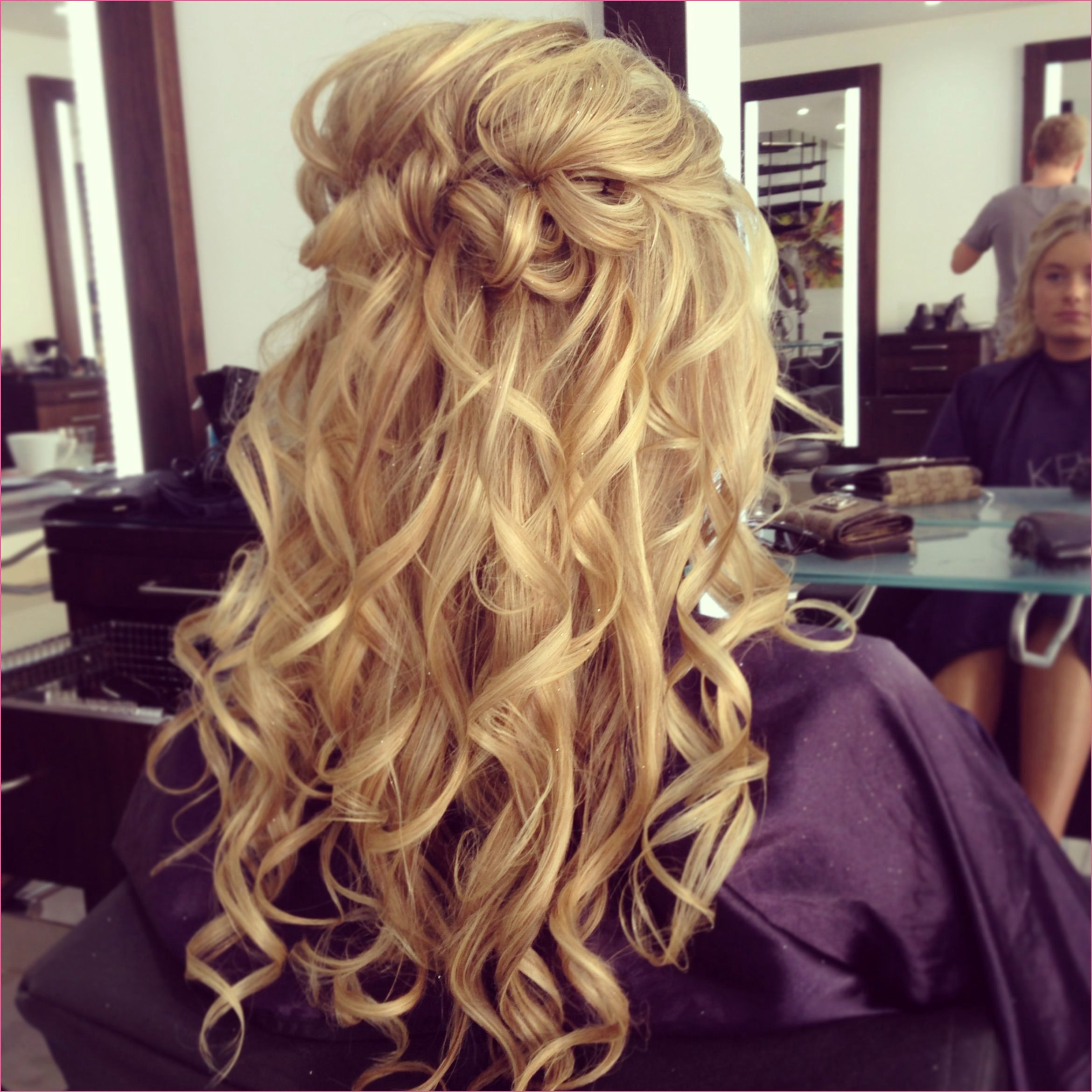 Party Frisuren Locken - Party Frisuren Locken party frisuren