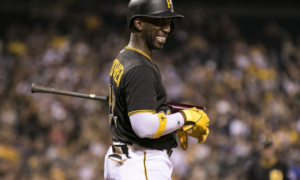 McCutchen Trying To Find A Way Out Of Worst Slump TKB