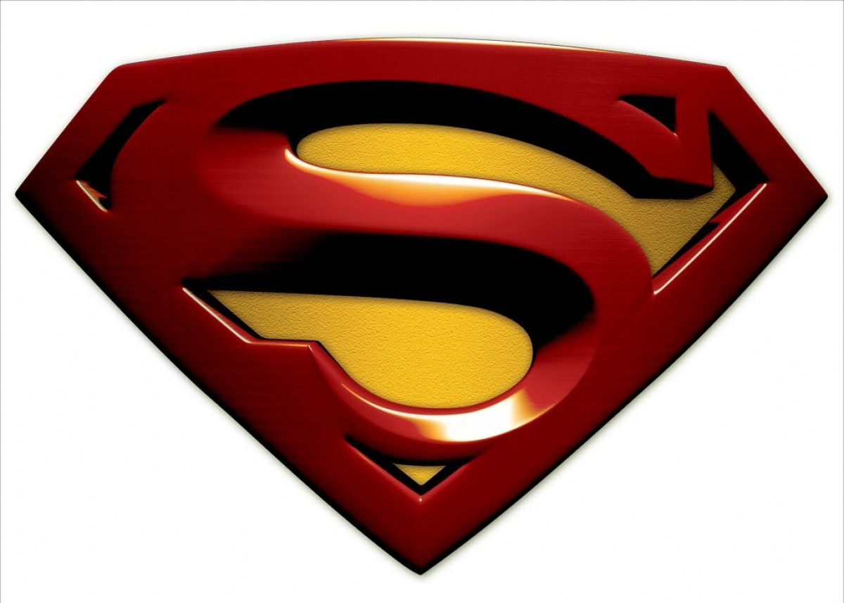 Free Blank Superman Logo Download Free Clip Art Free Clip Within
