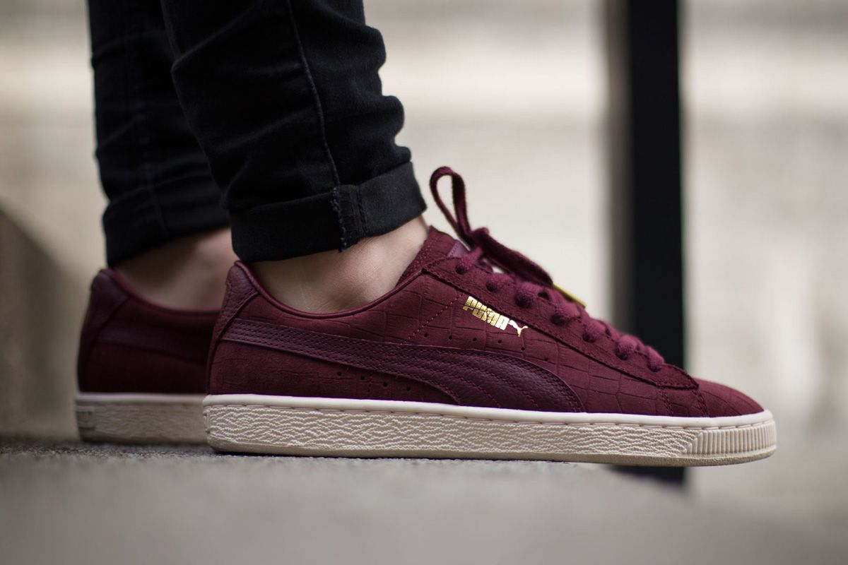 6 Best Low Top Suede Sneakers For Men | Zapatos hombre