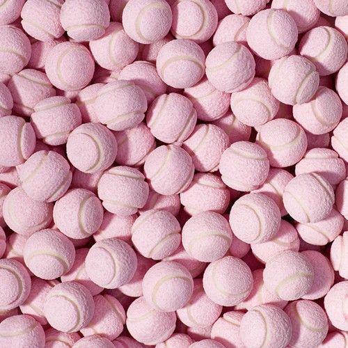 Sugarpova Sucreries (Süßigkeiten) Sporty Pink