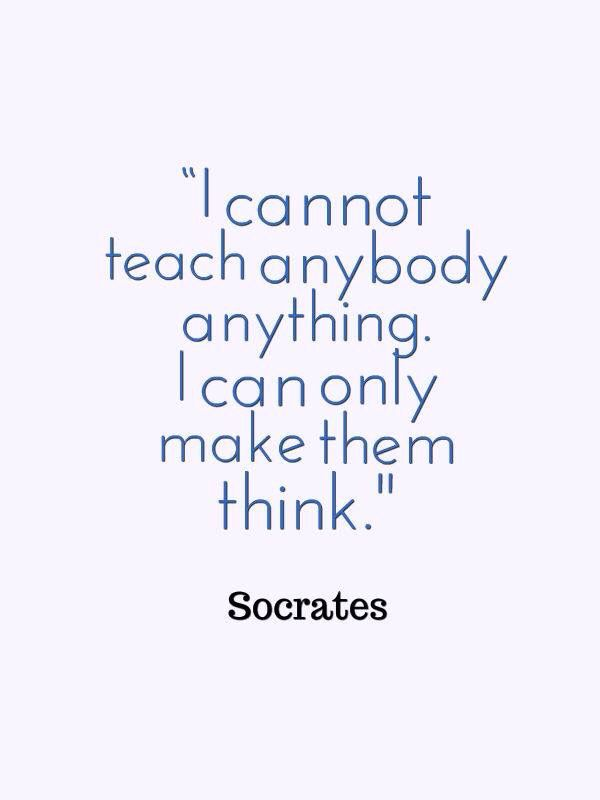 Truly true socrates quotable quotes motivational wise inspirational also best ece charts posters graphs videos images in childhood rh pinterest