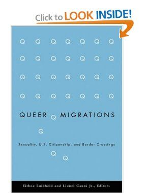 Queer migrations sexuality us citizenship