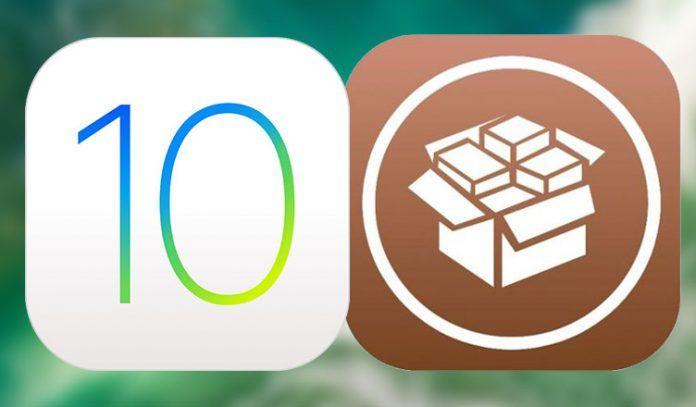 Jailbreak #iOS10 on #iPhone/#iPad by using Yalu and