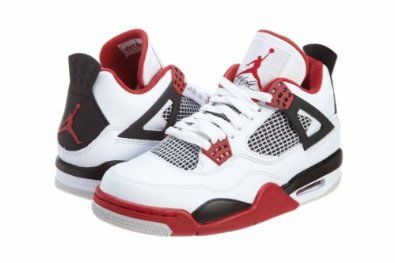 Men's Nike Air Jordan Retro 4 Basketball Shoes 29 customer reviews Price:  $228.04 - $500.00