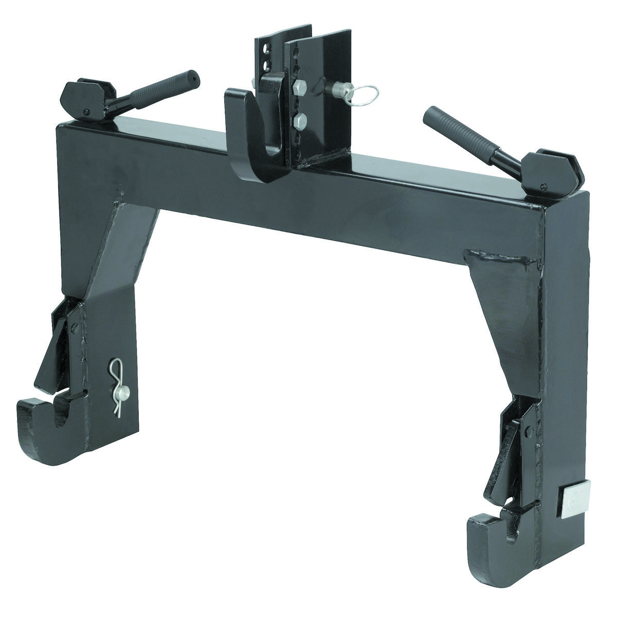 3-Point Quick Hitch - 27-3/16 In. Clearance