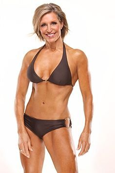 Fit women over 50
