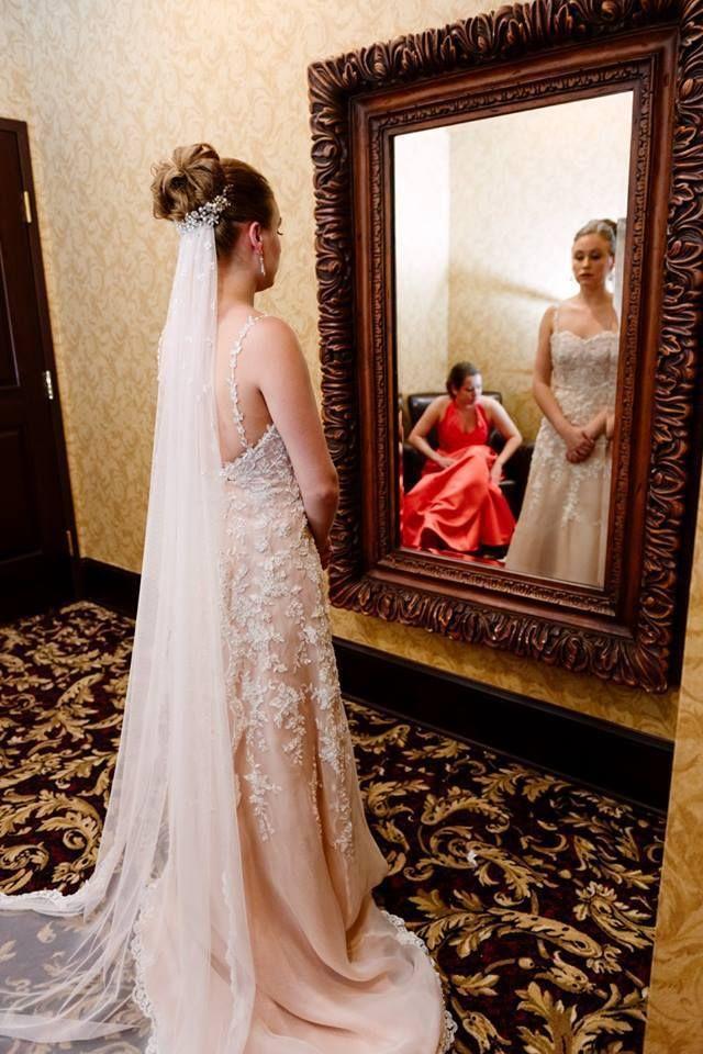 How I Made My Own Wedding Dress Wedding dresses