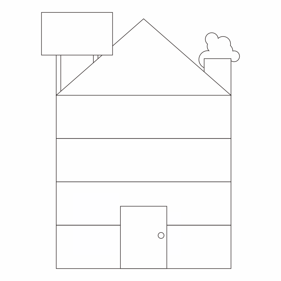 Dbt House Templates Printable In