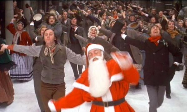 Thank You Very Much in 2019   Albert finney scrooge, Christmas movies, Ebenezer scrooge