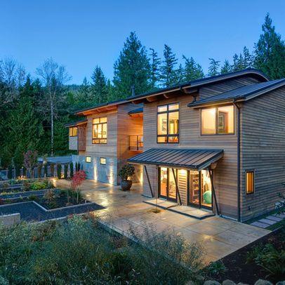 Chuckanut Point Zervas Architects Bellingham Wa