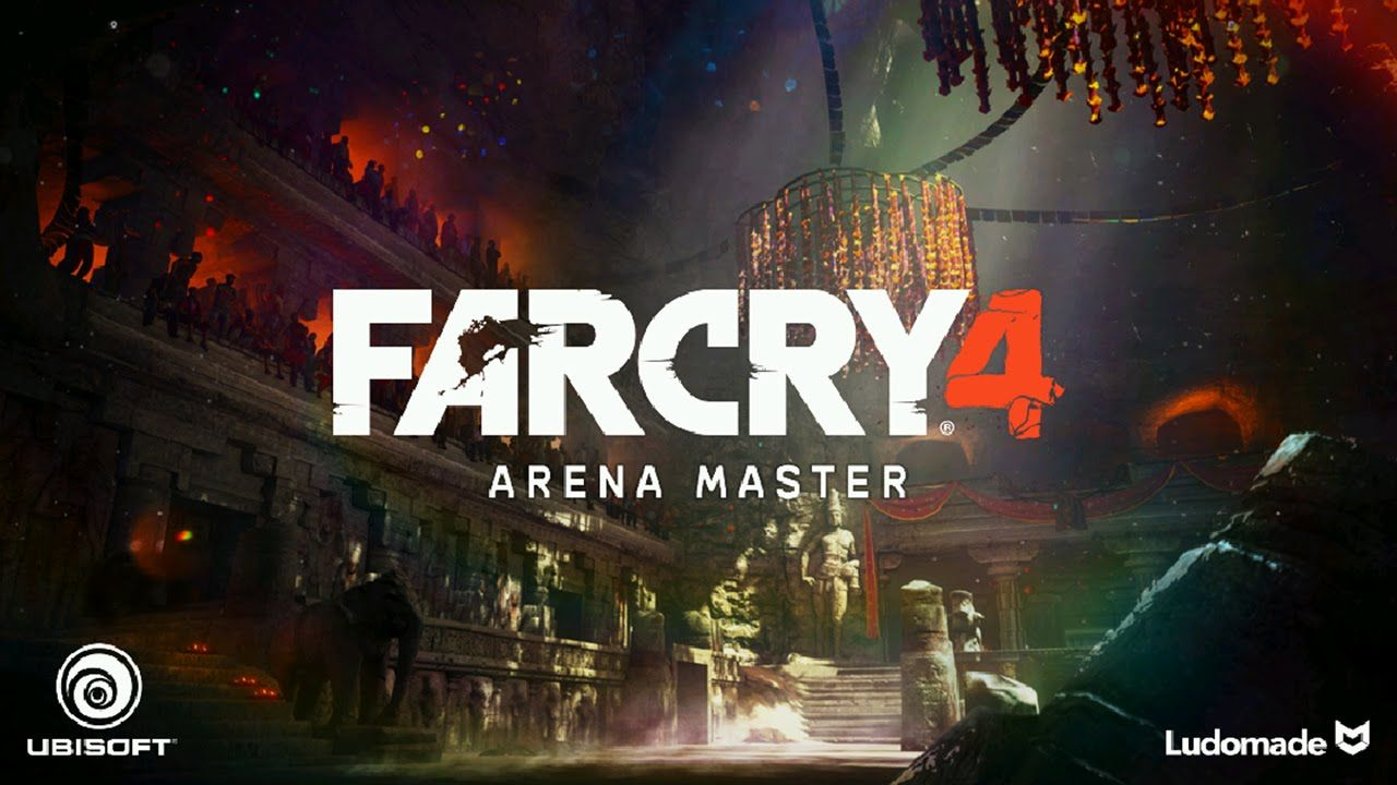 Official Far Cry 4 Arena Master By Ubisoft Launch Trailer Ios Andr Download The Official Farcry4 Game App By Ubis Far Cry 4 Free Mobile Games Ubisoft
