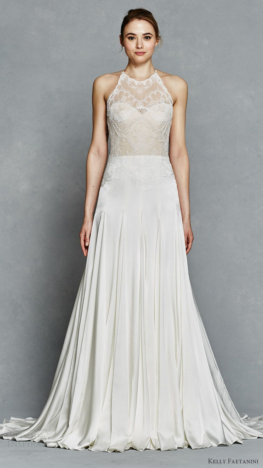 Kelly Faetanini Spring 2017 Wedding Dresses   Bodice wedding dress ...