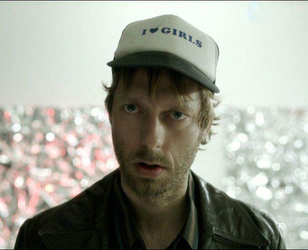 c9677249551 Lilyhammer – Torgeir s I love girls trucker hat. Trond Fausa as the  hilarious Torgeir Lien in Norway s hit series Lilyhammer. Season 3 is out  Netflix now.