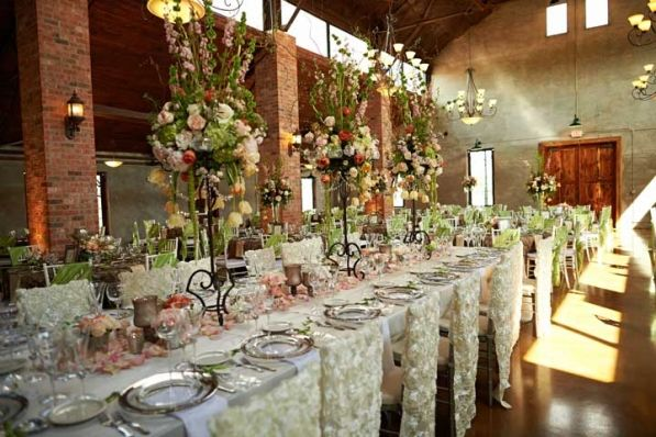 Wedding Reception Coordinator Confessions Lauren Peterson Of