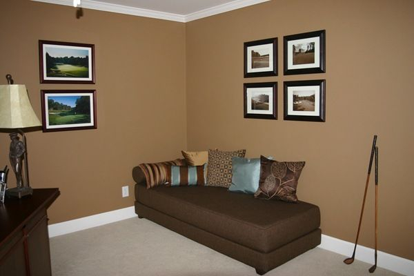 Label Office Search Results Favorite Paint Colors Blog Brown Living Room Brown Living Room Decor Brown Walls Living Room