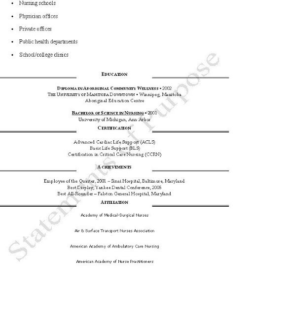 CRNA CV page 2 Best Resume and CV Design Pinterest Nurse stuff - critical care transport nurse sample resume