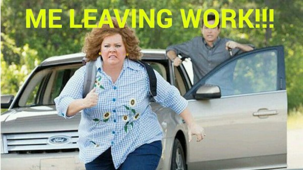 25 Friday Work Memes to Help You Get to the Weekend in ...