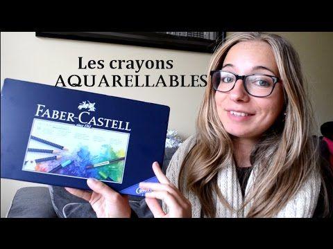 Watercolor Hydrangea Two Ways Dessin Aquarelle Crayons