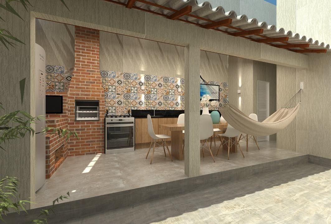 A Imagem Pode Conter Interiores Area De Lazer Simples Quintal