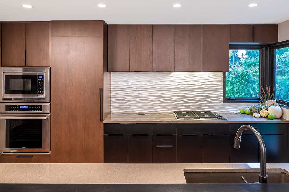 Kitchen - Greenfield Cabinetry | Kitchen, Cabinetry, Tall ...