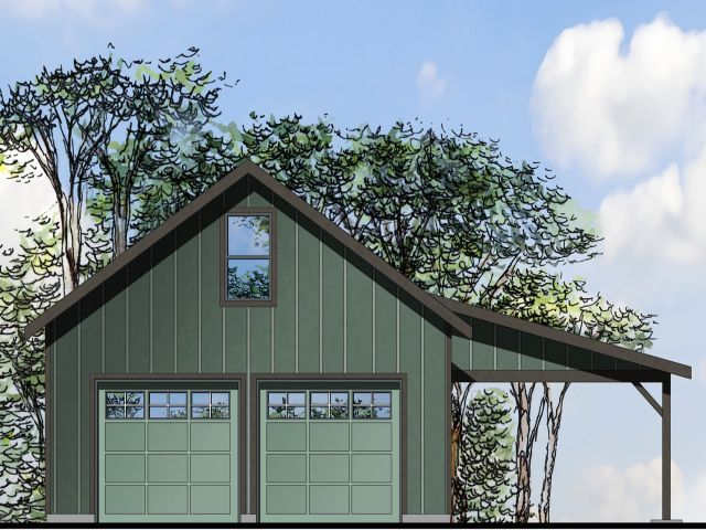 Plan 13086 Just Garage Plans garage plans detached – Just Garage Plans