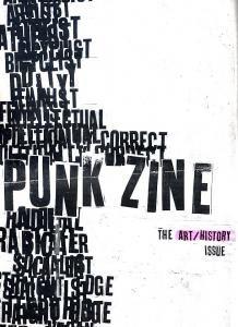Punk Zine | Microcosm Publishing