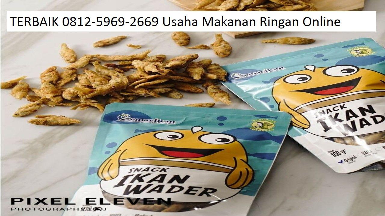 Terbaik 0812 5969 2669 Usaha Makanan Ringan Online Di Cikarang Makanan Kreatif Surabaya