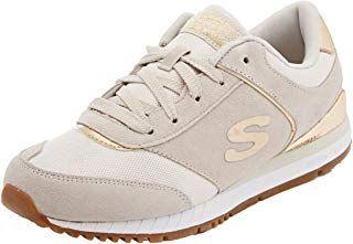 Skechers Damen Sunlite Revival Sneaker #damen #frau #schuhe