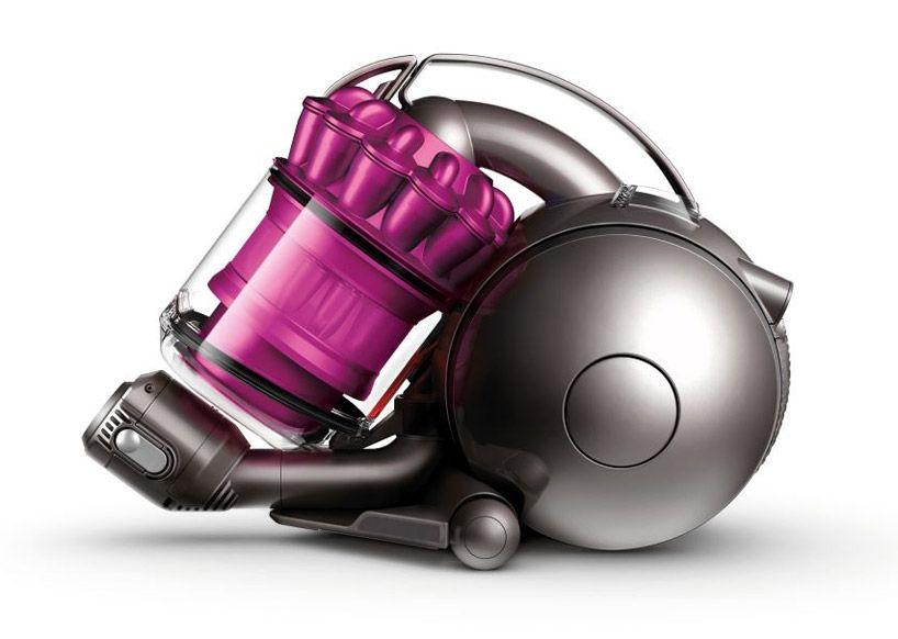 Dyson Dc36 Compact Vacuum Cleaner Dyson Vacuum Cleaner Clean