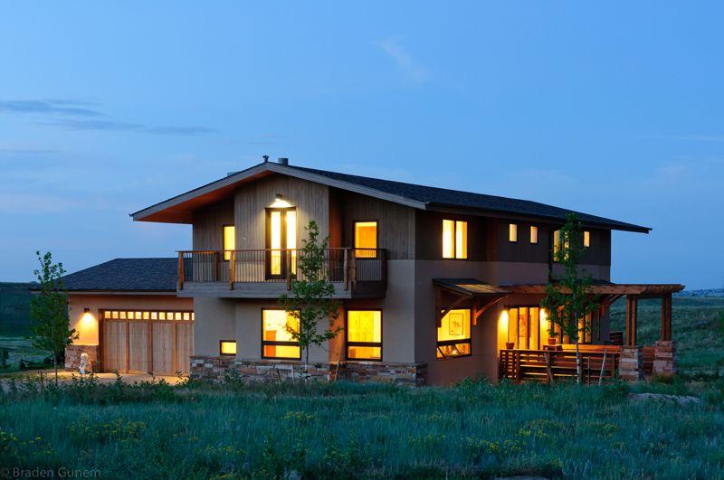 Silver Mesa Ranch Architecture I Love Pinterest – Prairie Style Garage Plans