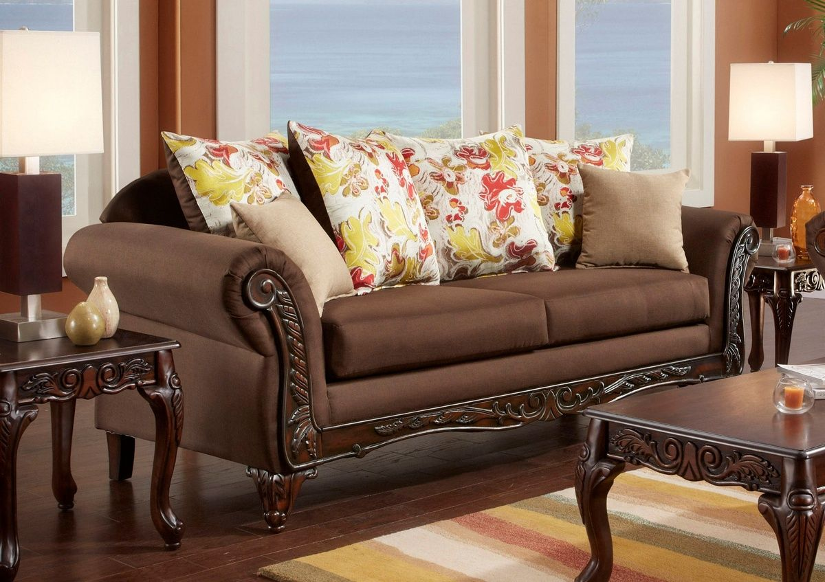 Washington Sofa Chelsea Home Furniture 726545 S In 2020
