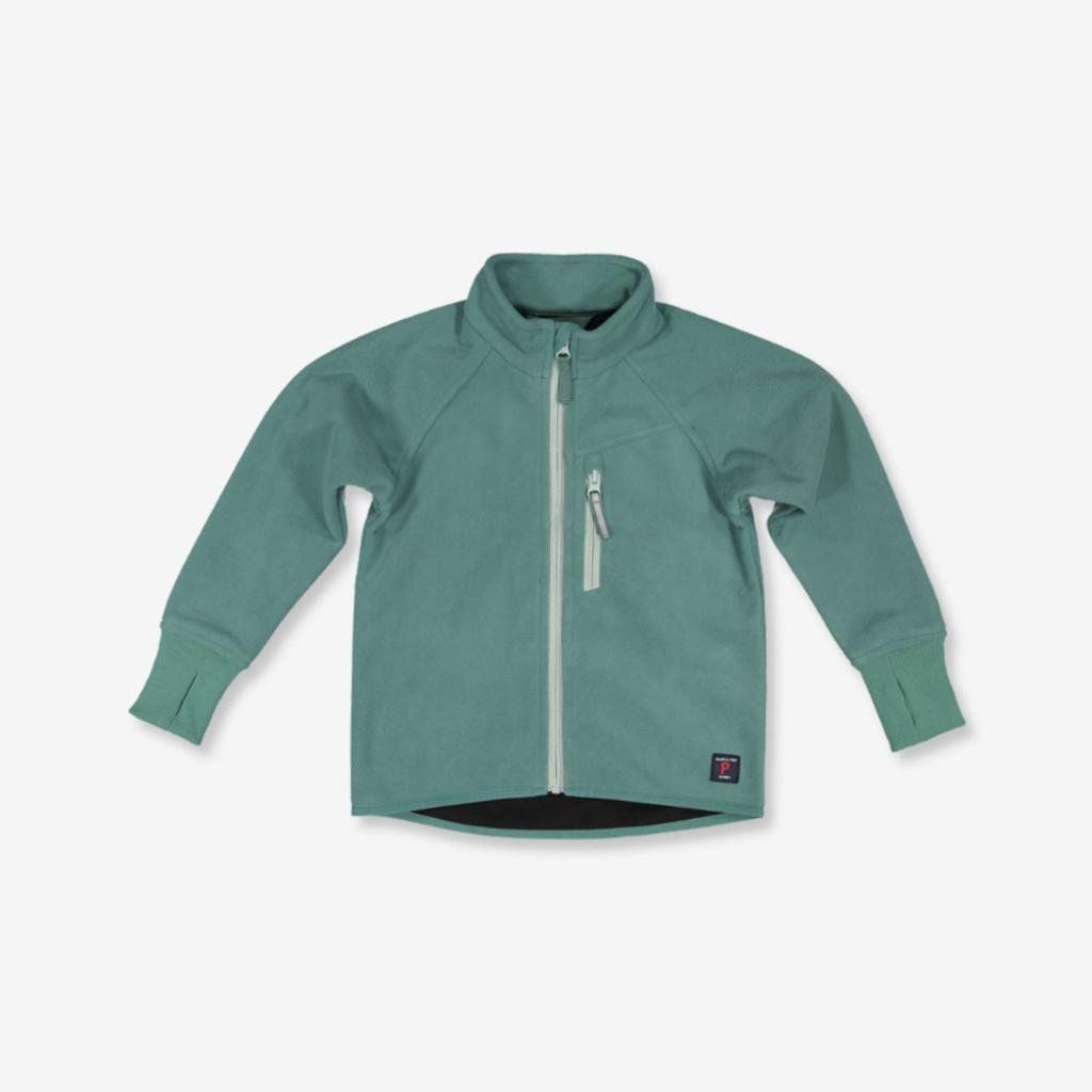 Polarn O Pyret Wind Fleece Jacket 2-6YRS